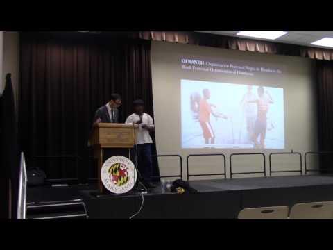 Afro-Indigenous Hondurans in Resistance