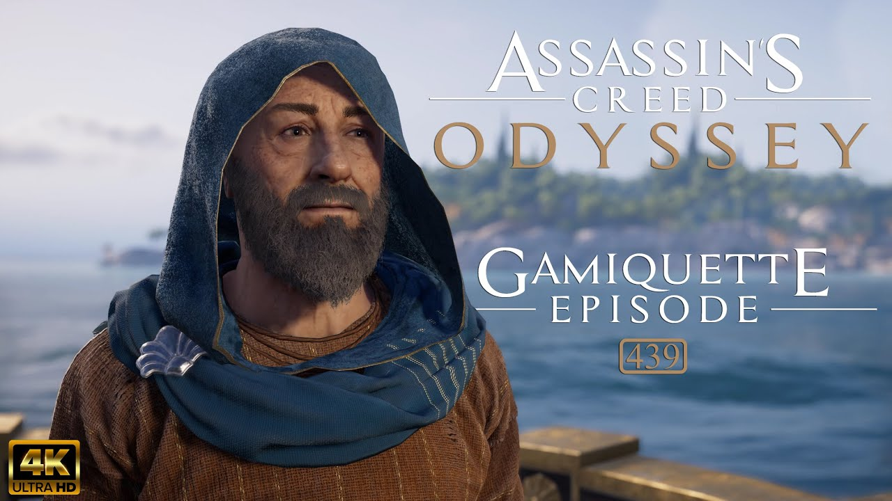 Assassin S Creed Odyssey Completionist Walkthrough Part 439 Defense Of Samos Youtube