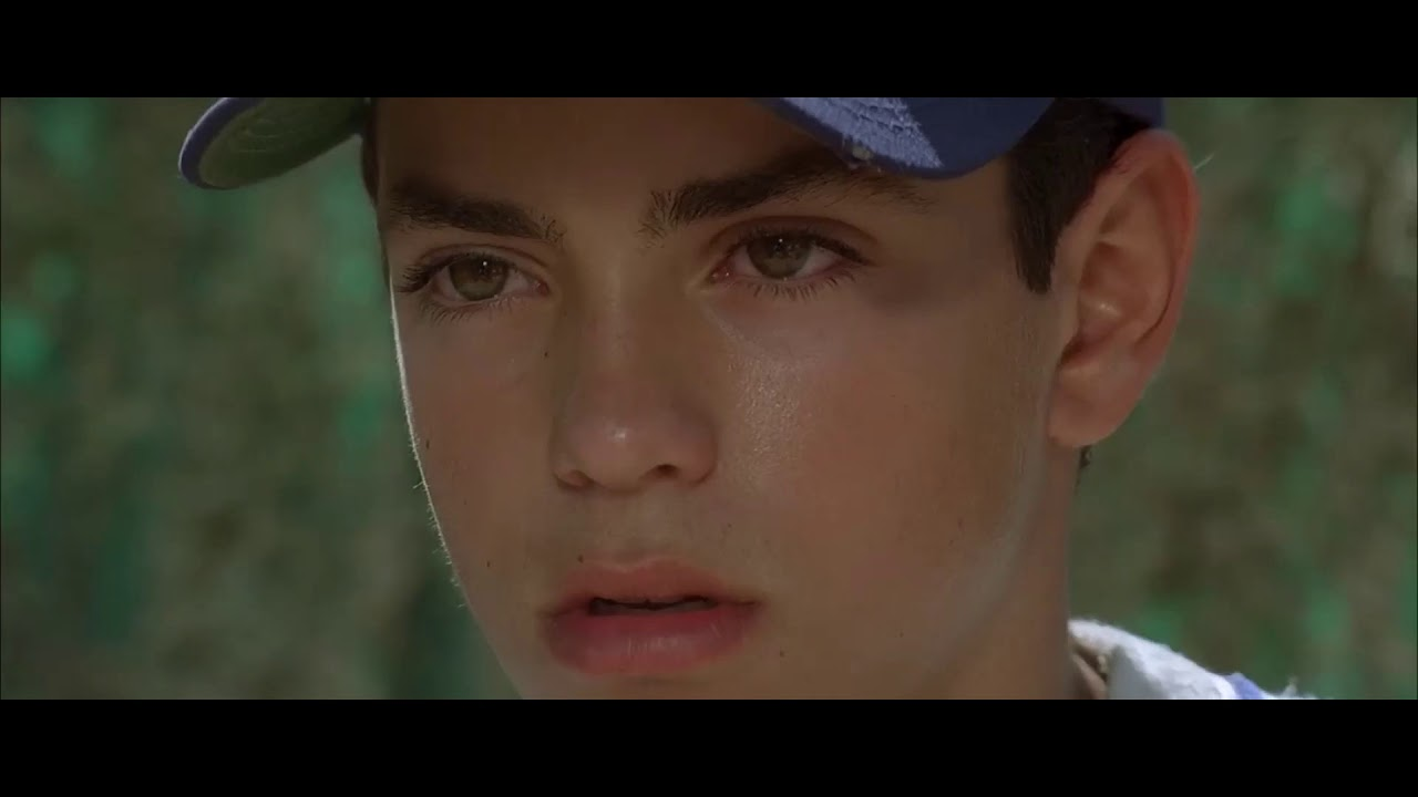 The Sandlot But Only Benny The Jet Rodriguez Part 3 Youtube