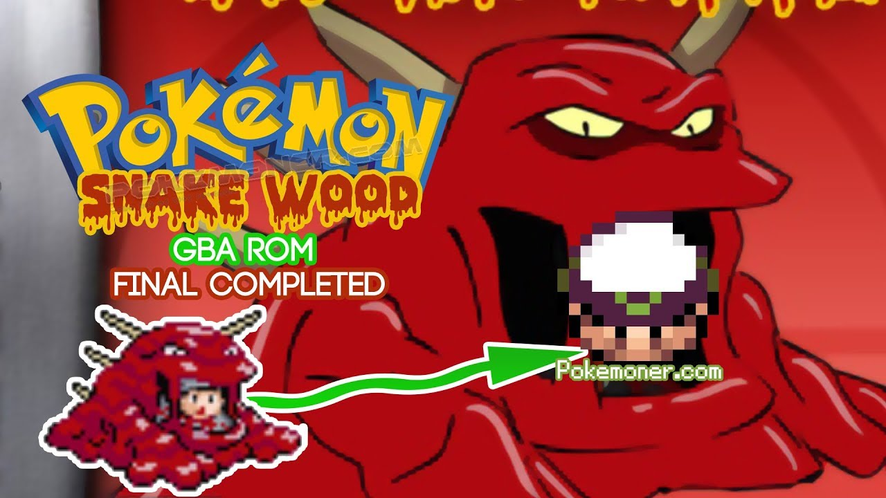 Pokemon snakewood what to do after elite four