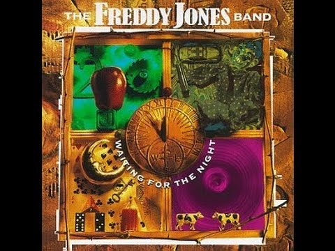 Take the time- Freddy Jones Band