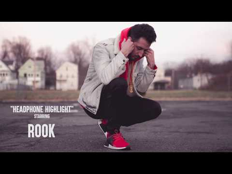 Y.Jones HeadPhone Highlight: Artist/Director ROOK