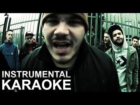 Salmo ft. El Raton, Ensi, Enigma, Bassi, R. Hunt, Gemitaiz: KING'S SUPREME (Karaoke - Instrumental)
