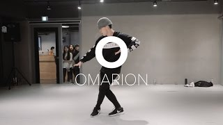 O - Omarion / Insung Jang Choreography