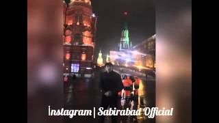 Moskva Kremlin  qarsisinda Sabirabad