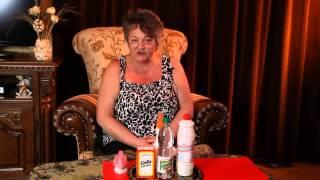 видео Плесень на стене в квартире: что делать, как вывести, средства