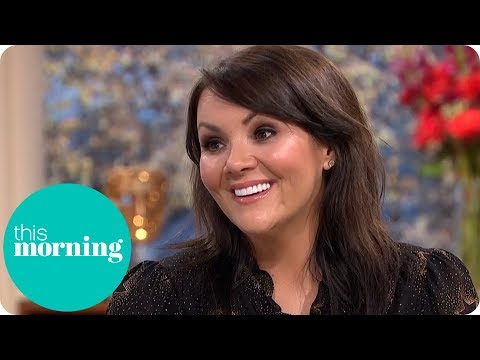 Martine McCutcheon on the Possibility of a Second Love Actually | This Morning