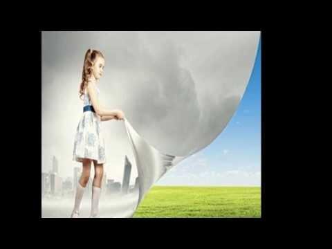 Traurige Geigenmusik mit schwungvollem Happy End und Mutmachenden Sprüchen (Amper/Strittmatter)