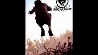 Rise Against - Faint Resemblance