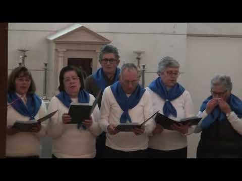 20181229 - Concerto de Natal em Azinheira dos Barros