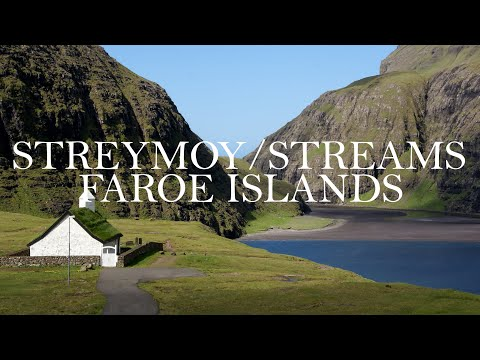 Faroe Islands: Streymoy / Streams