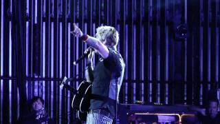 Extraordinary Girl + 21 Guns by Green Day