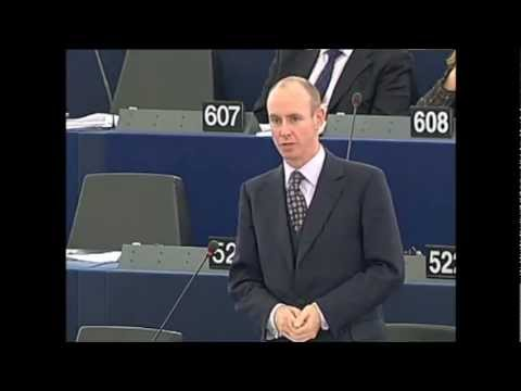 The Difference Between the US Constitution and EU Constitution (Daniel Hannan) 17-11-2011