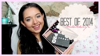 BEST OF 2014 ♡ Palettes, Lipsticks, Foundation & More! Thumbnail
