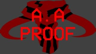 ROBLOX - 〔 A.A Proof 〕|| The Jedi Order, The Worst So Far