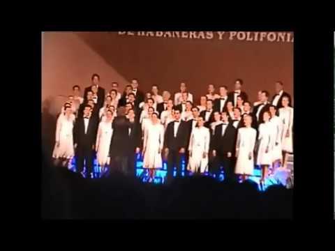 Choir Obilic -