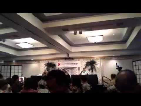 Hawaii Democratic Gubernatorial Forum