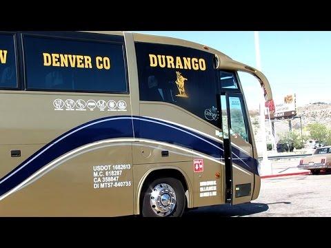 SANTIAGO EXPRESS BUS