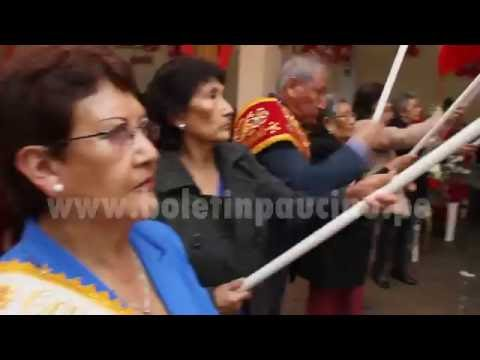 ASOC. HERMANDAD APOSTOL SANTIAGO CONO SUR - DIA CENTRAL 2016