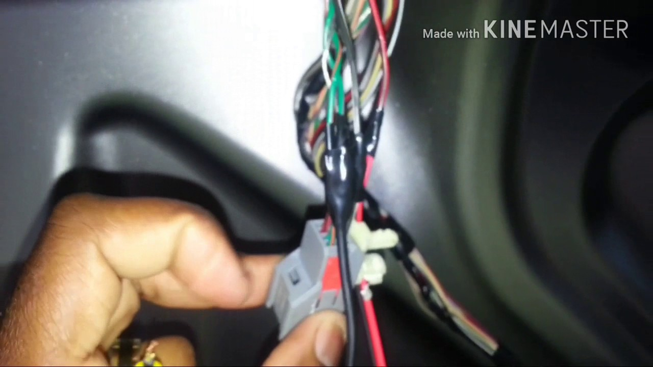 small resolution of 2013 dodge charger r t 20 backup camera install to stock headunit