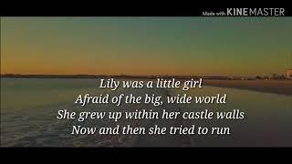 Alan walker Lily versi dangdut koplo {full- Lirik}