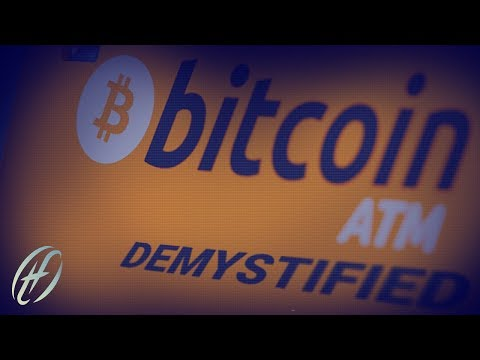 Bitcoin ATM Regulation Demystified By Adam S. Tracy