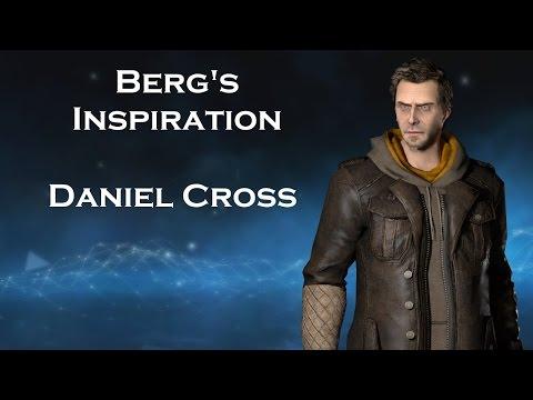 Daniel Cross -