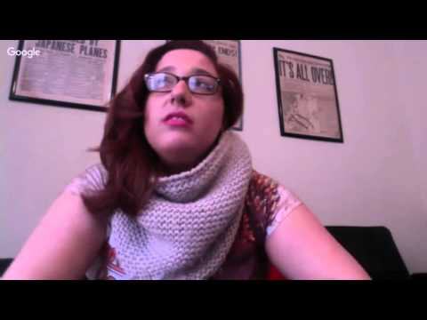 Chat with Tunisia Alumna, Amy Siracusa