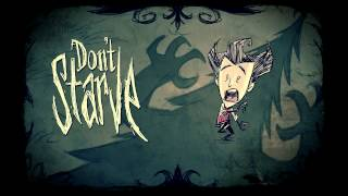 Don't Starve - Main Theme HQ (1 Hour)