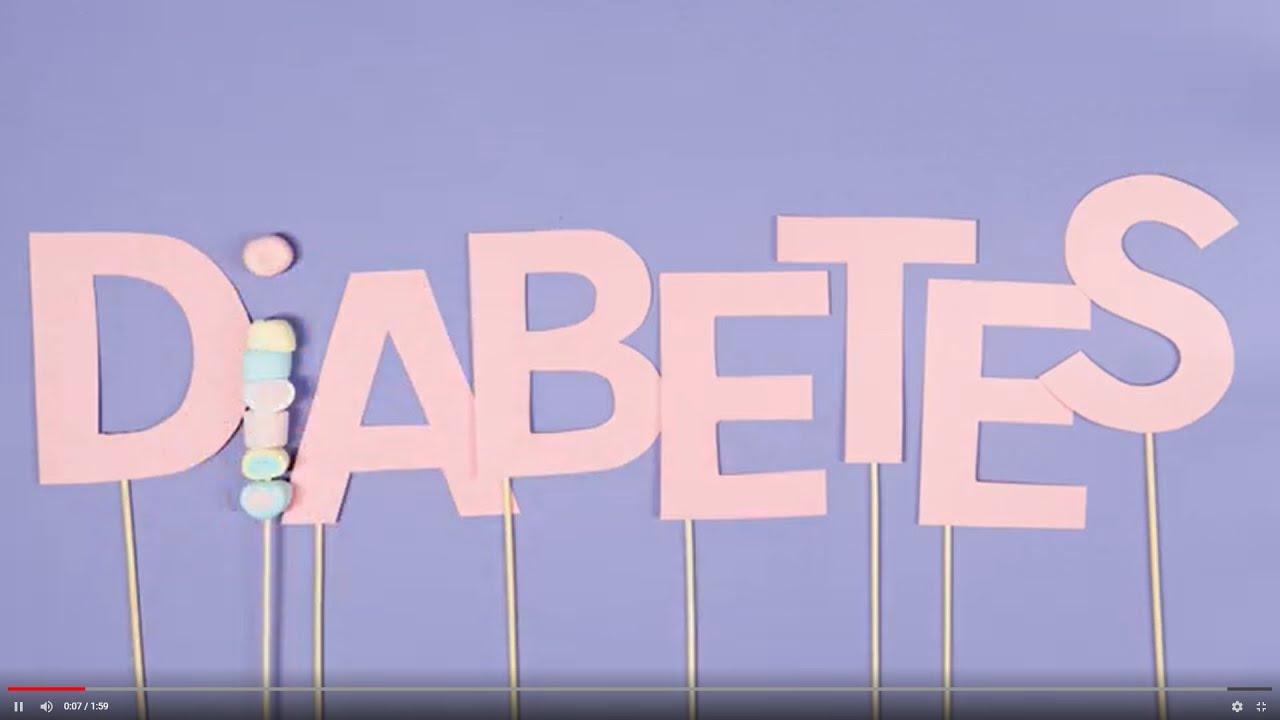 糖尿病自我管理網上工作坊