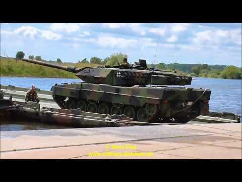 2017 Bundeswehr Havelbiwak