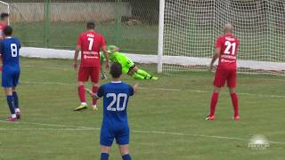 ZAGORA vs ZADAR 1:2 (šesnaestina finala, Hrvatski nogometni kup 19/20)