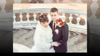 17 05 2015 Наша свадьба ФОТОФИЛЬМ