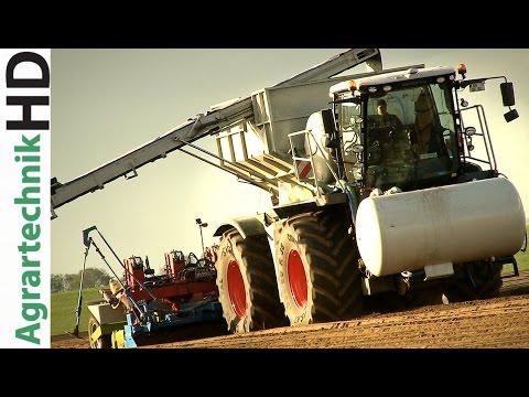 claas xerion 5000 4000 fendt traktoren kartoffeln. Black Bedroom Furniture Sets. Home Design Ideas