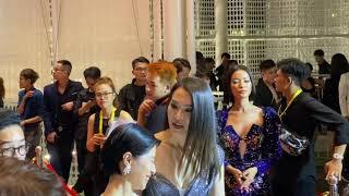 Siêu mẫu Anh Thư bất ngờ quay trở lại showbiz với sự kiện lớn tập trung hàng trăm mỹ nhân