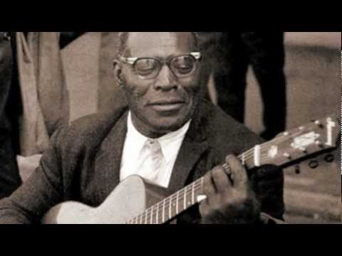 Howlin' Wolf - I'm The Wolf