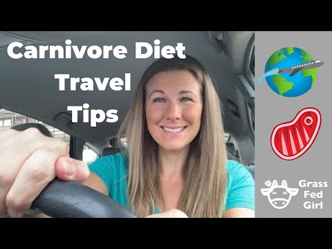 carnivore-diet-travel-tips-for-a-car-or-airplane-trip.