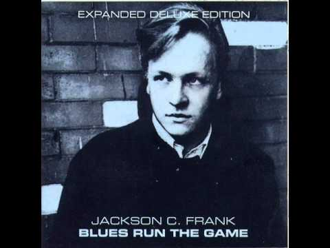 Jackson C. Frank - Tumble In the wind (version 2)