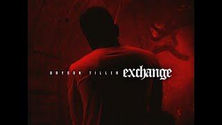 Bryson Tiller - Exchange ( Jersey Club Remix ) - DJ Lilo #VMG x DJ Refilled