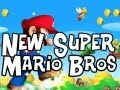 New Super Mario Bros for the DS Ep.1 (This is not New Wtf)