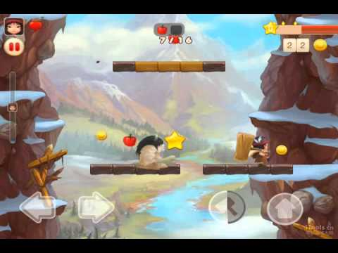 Ice Age Climber Android