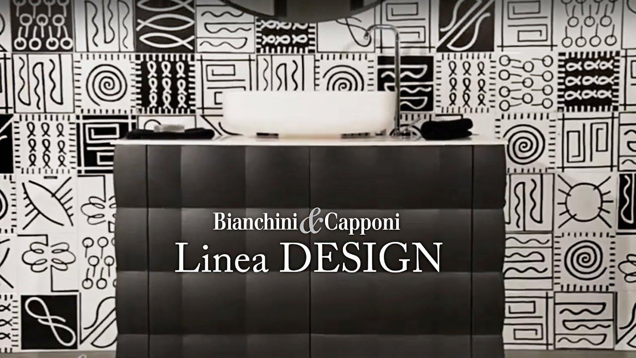 Bianchini & Capponi - Linea Design: Bombata, Diamantata, Onde ...