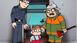 видеоурок Правила поведения детей на объектах железнодорожного транспорта