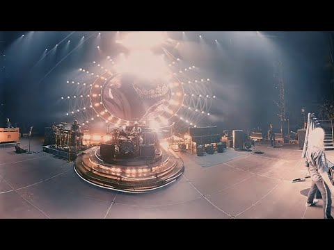 + Adam Lambert - VR The Champions (Trailer)