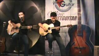 Offline Viet-Guitar(24-10-2010): Bởi tại sao
