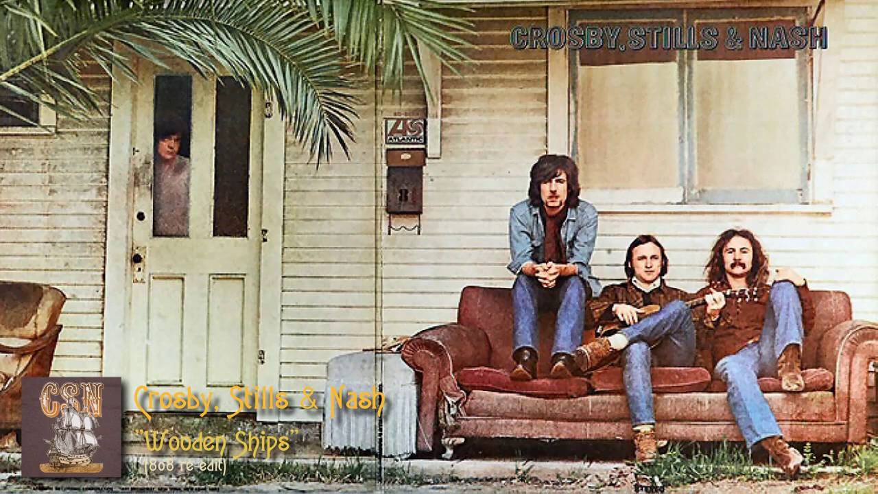 Image result for CROSBY STILLS NASH
