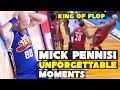 MICK PENNISI'S FUNNIEST & BEST MOMENTS | SALAMAT KING OF FLOP ᴴᴰ