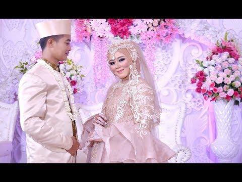 Ya Habibal Qolbi Indonesia Muslim Wedding Clip | Mayumi Wedding