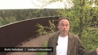 De Bostoren op landgoed Schovenhorst