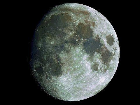 Что с Луной не так? Фазы Луны. Новолуние и полнолуние в чем разница? Что происходит с Луной?
